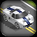Nitro Zigzag Traffic Racing 3D icon