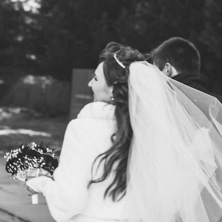 Wedding photographer Andrey Oshkukov (DmitrovAndrey). Photo of 14.03.2016