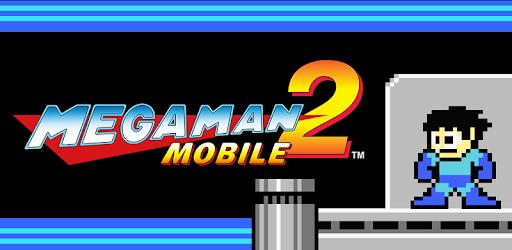 MEGA MAN 2 MOBILE - Apps on Google Play
