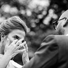 Huwelijksfotograaf Kristof Claeys (KristofClaeys). Foto van 08.11.2018
