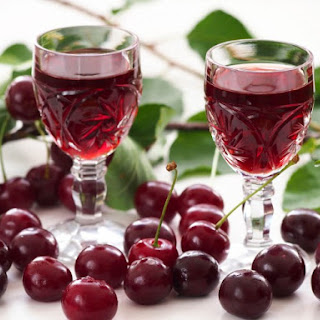 Chocolate Cherry Liqueur Recipes.