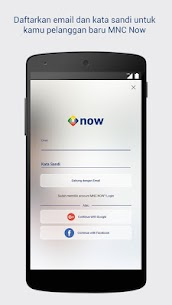 MNC Now: Nonton Film & TV Streaming 3