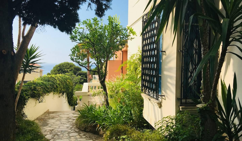 Apartment with terrace Roquebrune-Cap-Martin