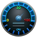 Cpu Gauge icon