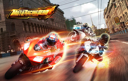 Moto Racing Hero-Free Game 1.2.5 screenshot 24565