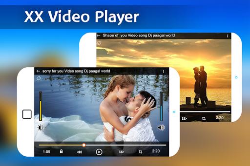 XX Video Player 2018 - XX Video Popup Player 2018 4.0 screenshots 1