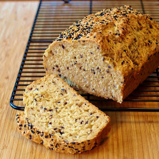 Homemade Sesame Seed Bread Recipes