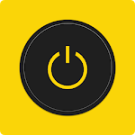Peel Smart Remote and TV Guide Icon