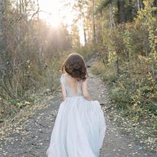 Wedding photographer Milana Tikhonova (milana69). Photo of 24.05.2017