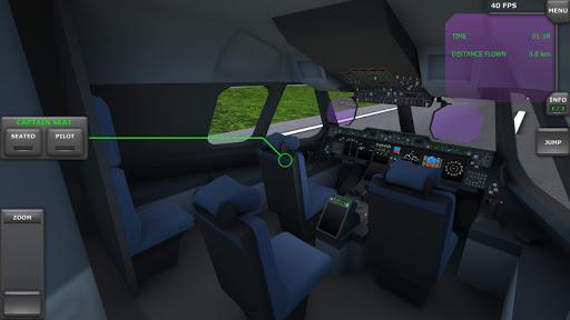Turboprop Flight Simulator 3D 1.24 screenshots 5