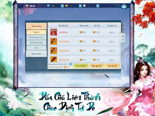 Ngu1ea1o Kiu1ebfm 3D - Ngao Kiem 3D android2mod screenshots 14