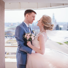 Wedding photographer Pavel Smirnov (sadvillain). Photo of 20.07.2017