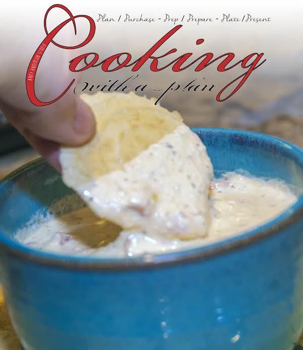 Entertaining Essentials: Feta/tomato Cheese Dip Recipe