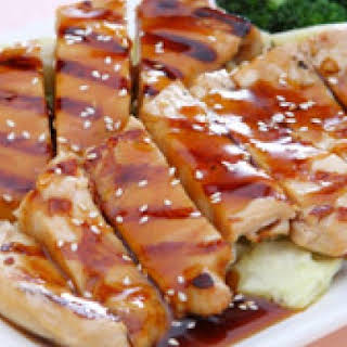Chinese Chicken Breast Recipes.