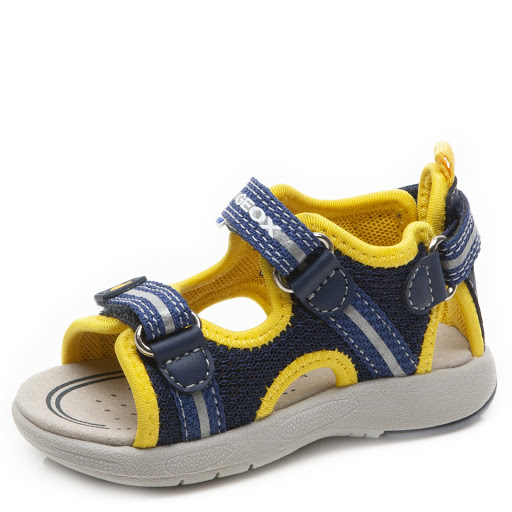 Thumbnail images of Geox Muti Boy Sandal
