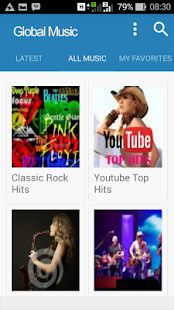 Hits Maniac: Free Hits and Top Songs- screenshot thumbnail