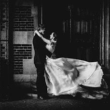 Wedding photographer Saja Seus (sajaseus). Photo of 20.12.2015