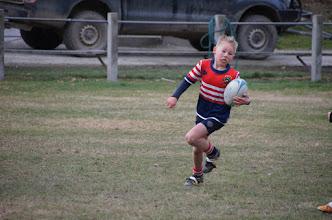 Photo: Rugby in Roxburgh - June 2016