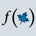 Maple Companion: Calculator & Solver icon