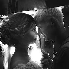Wedding photographer Vlad Mozer (mozervlad). Photo of 15.10.2016