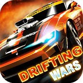 Clashed Metal : Drifting Wars