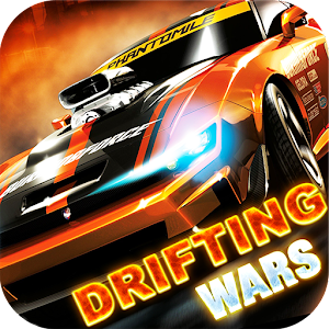 Clashed Metal : Drifting Wars for PC and MAC