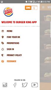 Burger King Arabia - náhled