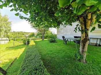 maison à Saint-Yrieix-la-Perche (87)
