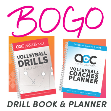 Buy a Drill Book, Get a Planner for FREE!