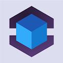 Borrowing icon