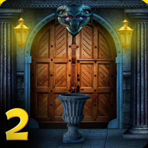 Escape Game: Locked Fort 2 解謎 App LOGO-硬是要APP