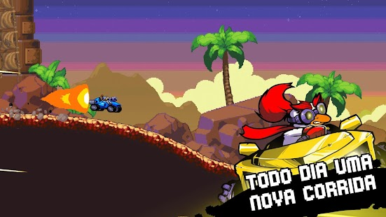 Road Warriors Screenshot