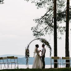 Wedding photographer Vladimir Borele (Borele). Photo of 03.06.2017