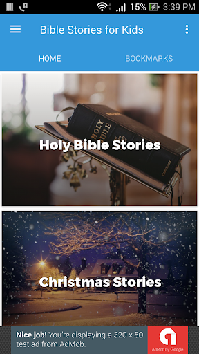 Bible Stories for Kids Videos 3.1.2 1