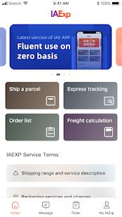 App IAExp APK for Windows Phone