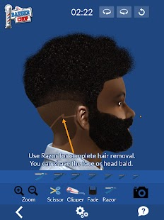 Barber Chop- screenshot thumbnail