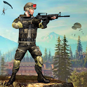 Free Firing Game: Free Fire - New FAU-G Game 2021 icon