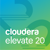 Cloudera Elevate 20