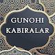Gunohi kabiralar for PC-Windows 7,8,10 and Mac