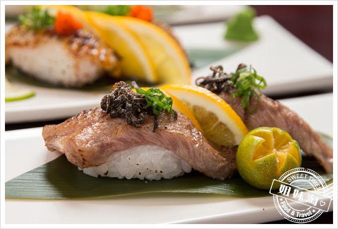 番太郎日式居酒屋和牛握壽司壽司