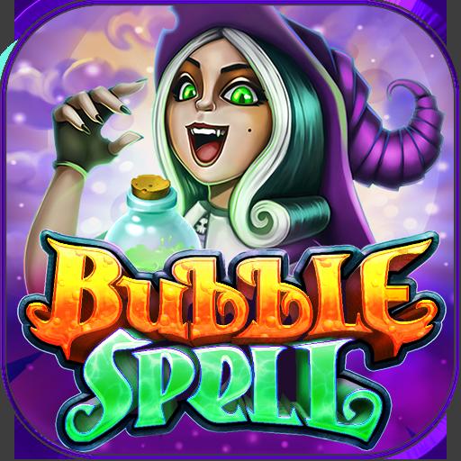 Bubble Spell - Bubble Shooter