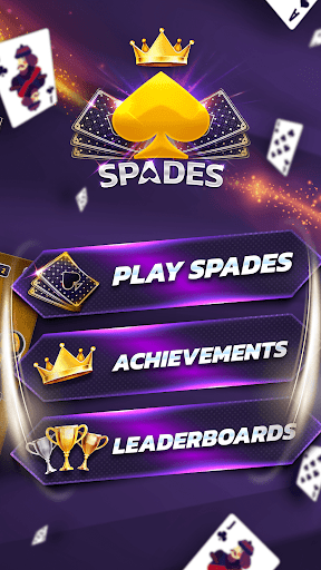 Spades 1.13.0 screenshots 2