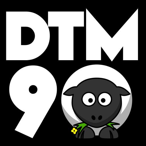 DTM90