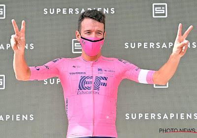 """Klimtijdrit in Ronde van Zwitserland levert demonstratie van jewelste op: """"Goede voorbereiding in aanloop naar de Tour"""""""