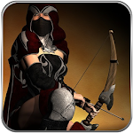 Real Archery Master Game Icon