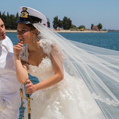 Wedding photographer Giacomo Disanto (disanto). Photo of 12.11.2015