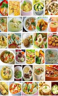 Resep Masakan Makanan Anak 1-5 Tahun - náhled