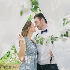 Wedding photographer Vera Druzhinina (Werusha). Photo of 11.04.2015