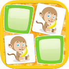 Memo fun - App For Children icon