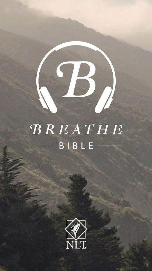 Breathe Bible- screenshot